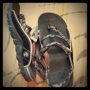 Women Timberland Sport Sandal